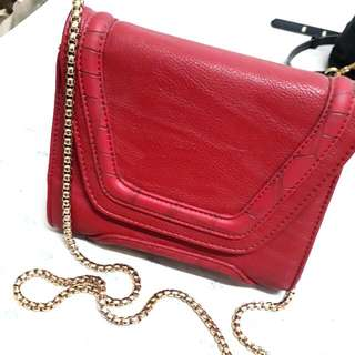 *Repriced* Red Sling