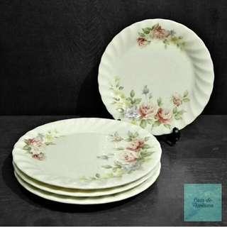Ceramic Dessert Plates