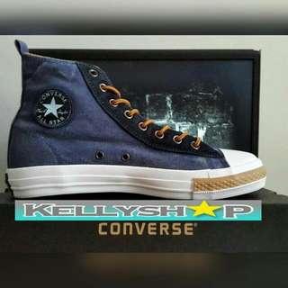 Converse Hi Denim