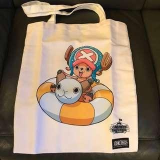 海賊王購物袋