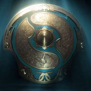 Immortals and Collector's Cache - The International 2017