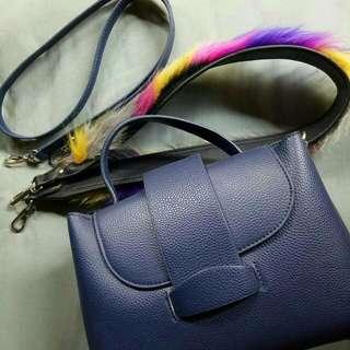 Zara Original Counterrr . 100% Original. Dapet 2tali. Panjang + Bulu2