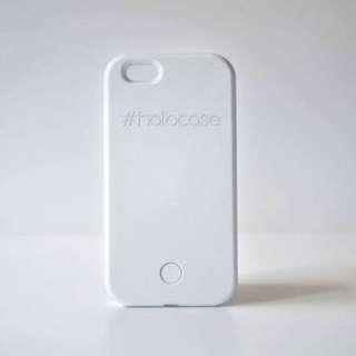 HALO LED SELFIE CASE IPHONE 6