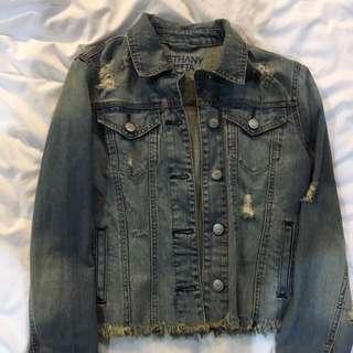 Bethany Mota Denim Jacket