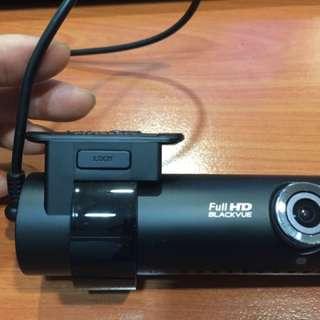 Blackvue Front Camera