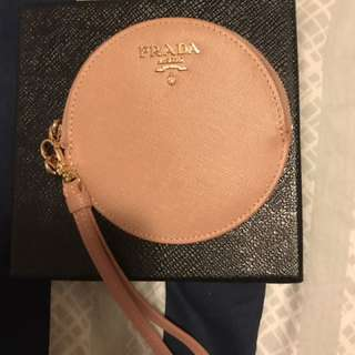 Prada Coin Purse