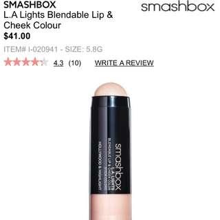 Smashbox Illuminatior/highlighter