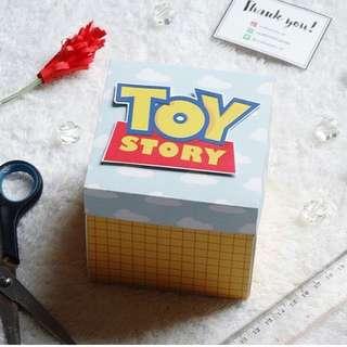 Custom Handmade Exploding Box / Explosion Box / Surprise Box
