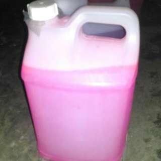 Air Freshner And Deodorizer Lavender (Flavour)