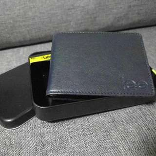 Lee Wallet (With Pin)