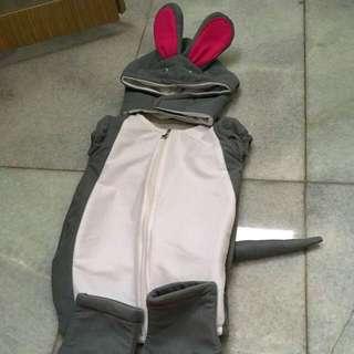 Mouse Costume / Kostum Tikus