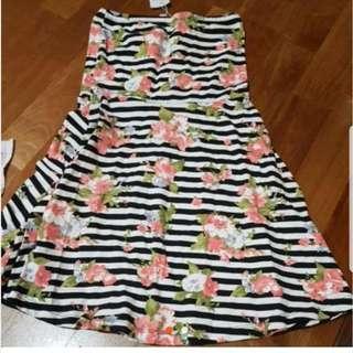 🚚 PAZZO平口洋裝(s號)含運