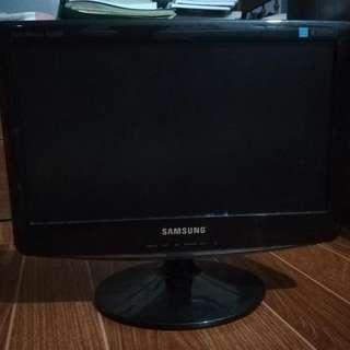 Samsung Monitor (2010(