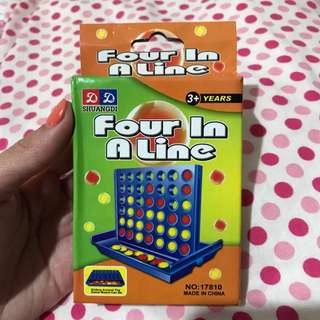 Mini Connect 4 (FREE SHIPPING)