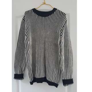 New Forever 21 Acrylic Sweater