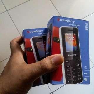 Hp Senter Mirip Nokia Strawberry ST22