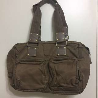 Agnes B 旅行袋