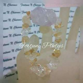 Fortune&Charms Bracelet