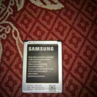 Batre Samsung Duos...