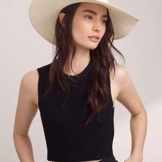BNWT Aritzia Ophelia Hat