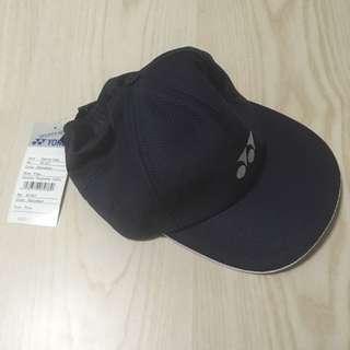 Yonex Cap (Dark blue)