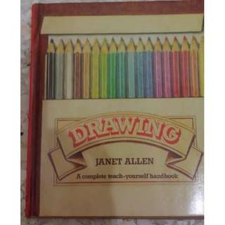 Book: Drawing