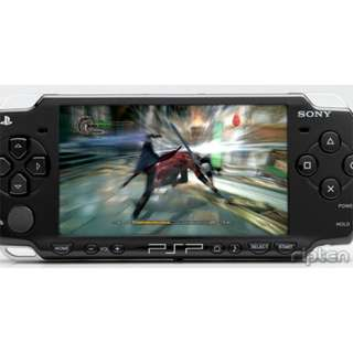 🏆 PSP Memory card + Games + Update And Mod