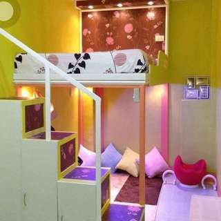 Customize Beds, Kitchen, Cabinets Etc