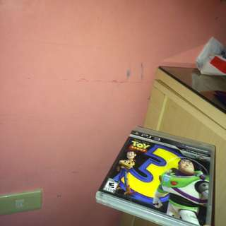 Toy Story 3 For PS3