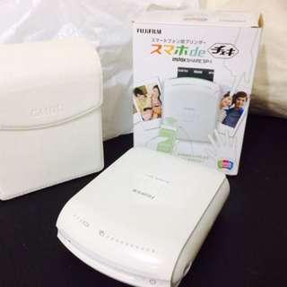 Fuji film instax share SP-1相印機(含盒)