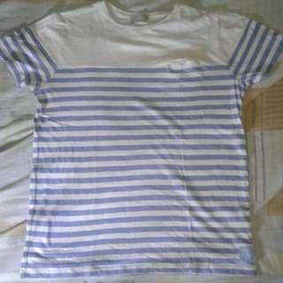 Zara Boys Pocket Sripes Shirt