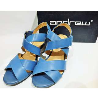 Andrew Casual Wedges