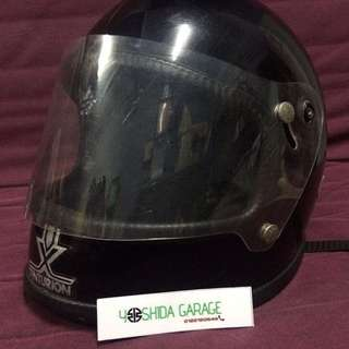 Vintage Collection helmet