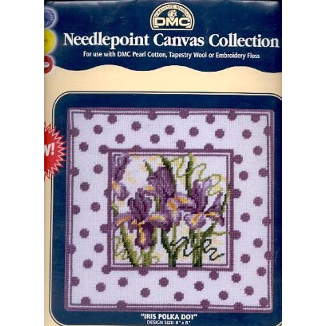 2 NEW Needlepoint Crafts - $10 each/ 2 for $15