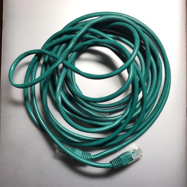 5米長網路線