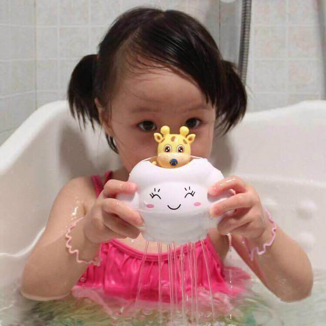 躲貓貓洗澡玩具