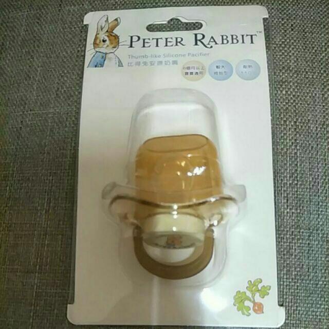 奇哥 PETER RABBIT 比得兔安撫奶嘴