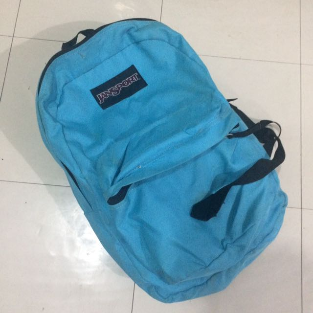 ( Php500 Only!!! ) Brand New Jansport Backpack