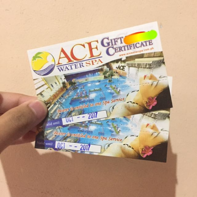 Ace Water Spa (2)