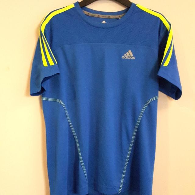 Adidas Men's Climalite TSHIRT