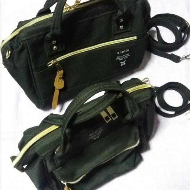 Anello Bag Class A