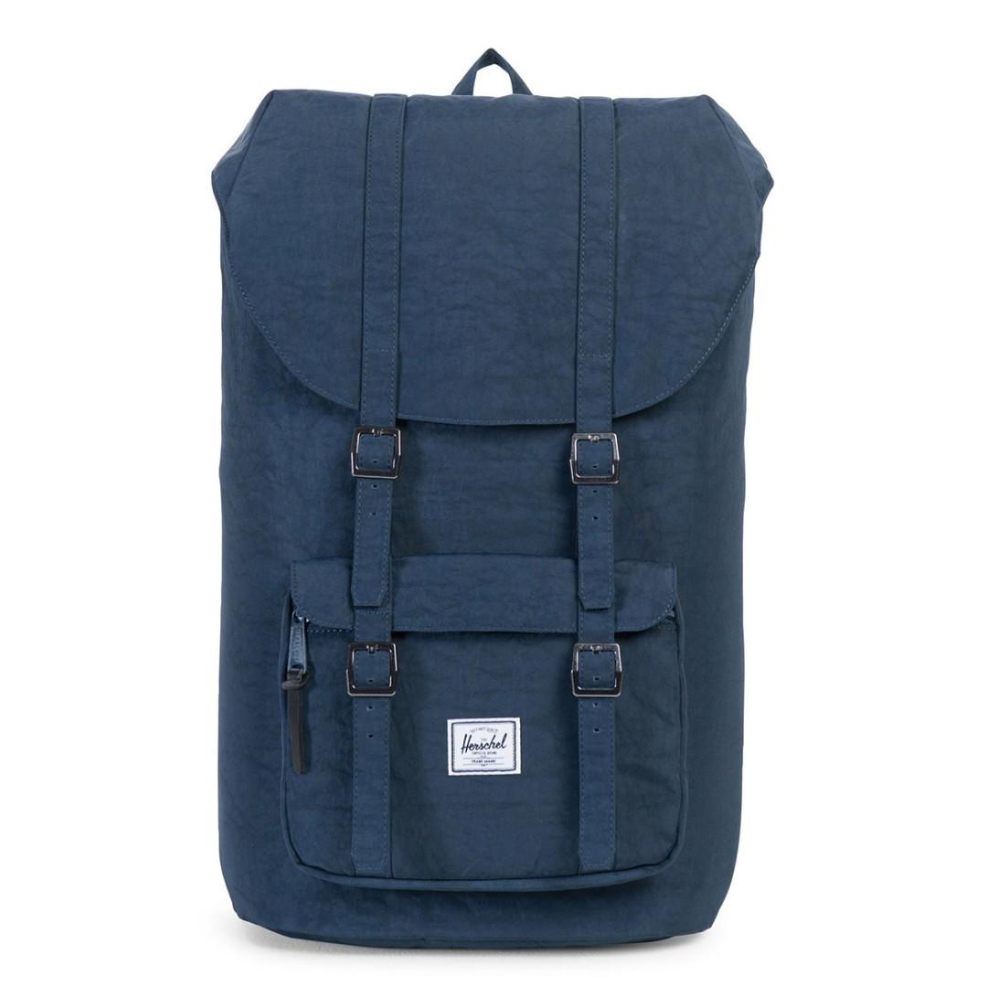 Authentic Herschel Little America Backpack