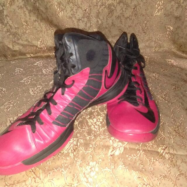 Repriced! Authentic Nike Hyper Dunk Size 9