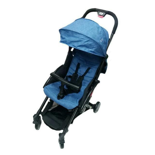 Baby Stroller ELLE GOGO Classic