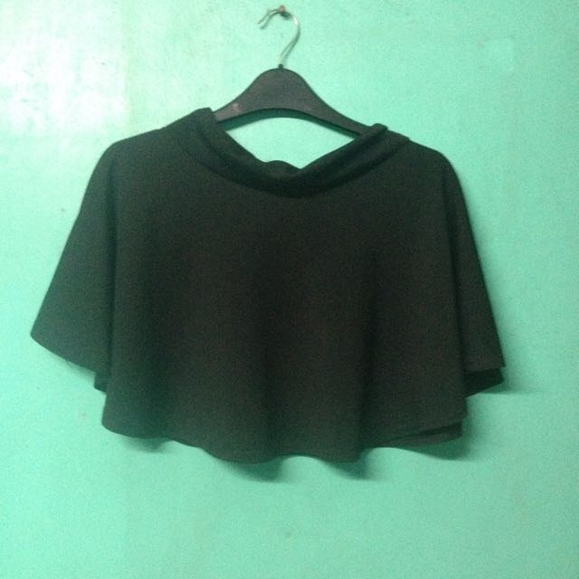 Black Skater Skirt #below200