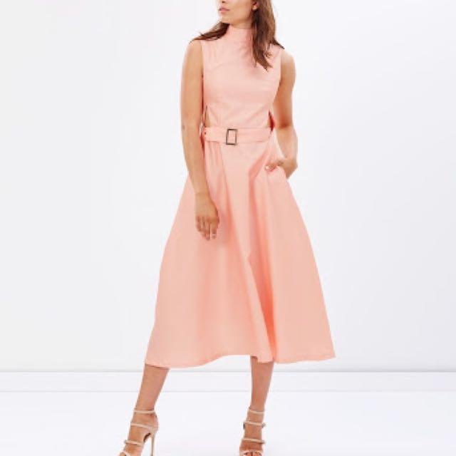 BNWT Mossman Evening Dress