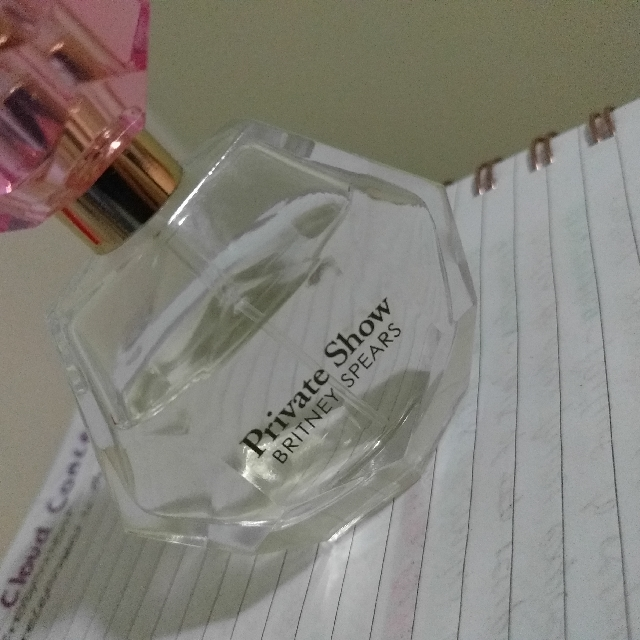 Brittany Spears Private Show 30ml