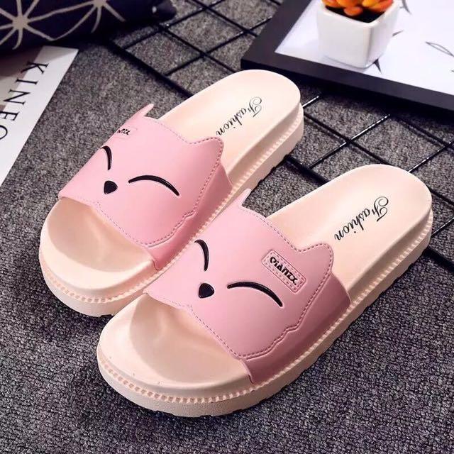 Cat Slippers 🐱