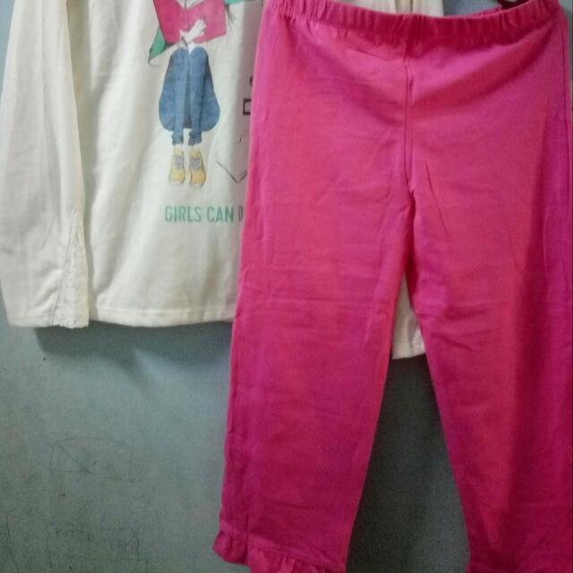 Celana Anak Branded