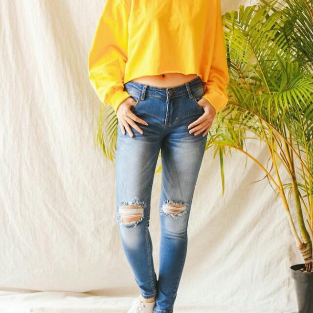Celana Jeans JSK